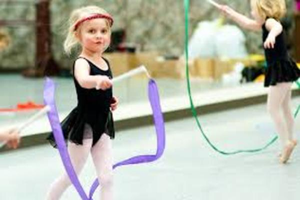 Palm Beach Rhythmic Gymnastics Club
