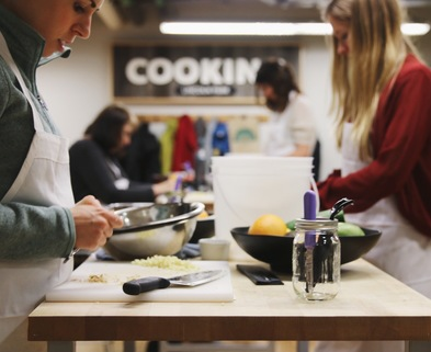Whole Foods Cooking Classes Sacramento