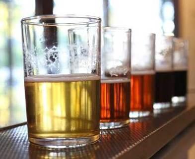 Medium beers