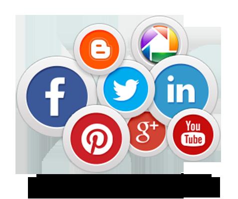 Carousel social media optimization