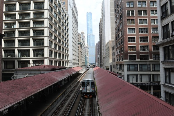 Carousel tour chicagos loop by l 02