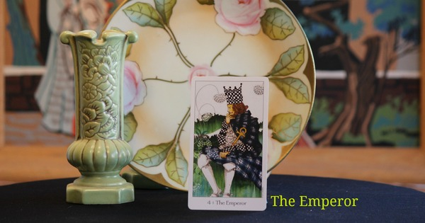 Carousel fb event emperor