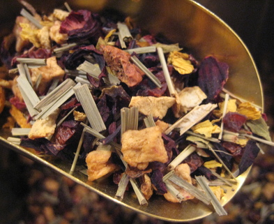 Medium mr. ollivanders magic potion fruit tisane