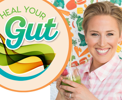 Medium heal your gut new
