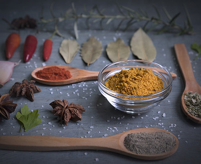 Medium spices class