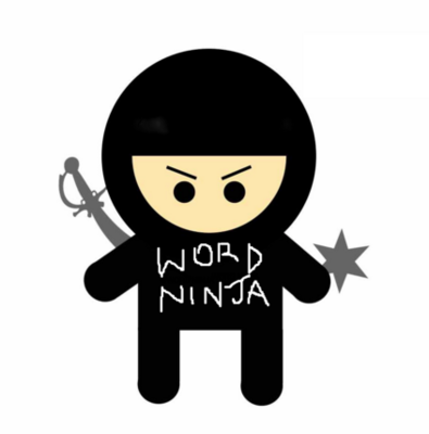 Image result for word ninja