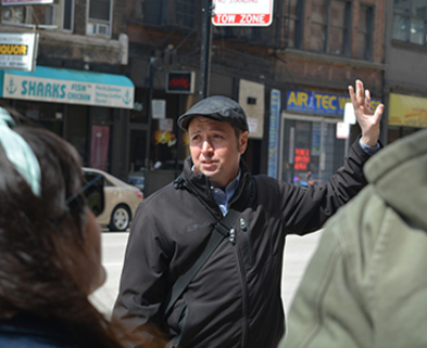 Medium chicago corruption walking tour dabble