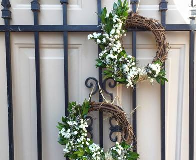 Medium wreath 2