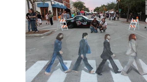 Drawing Classes Chicago Sidewalk Chalk Art Dabble