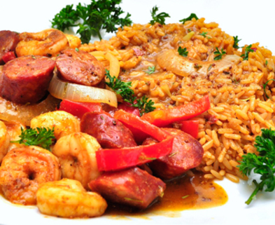 Medium cajun creole cooking