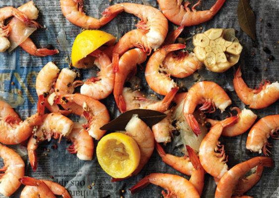 Carousel mare shrimp boil h