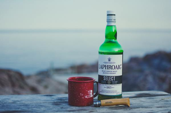 Carousel scotch tasting nyc