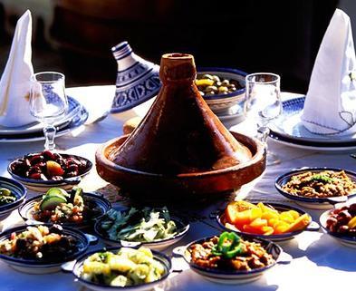 Medium flavors morocco hero