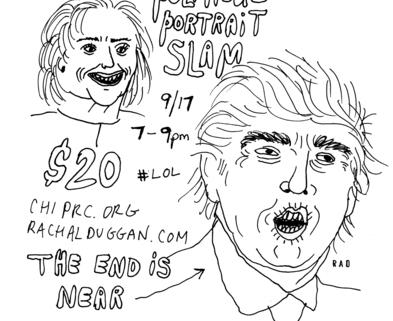 Medium politicalportraitslampromo