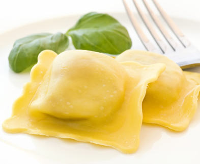 Medium ravioli 1