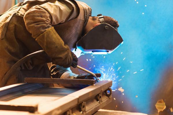 welding classes seattle - welding & fabrication   dabble