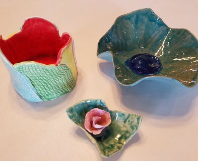 Medium ceramics example
