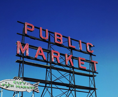 Medium market