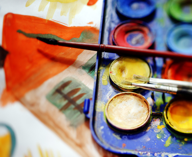 Wine and painting classes denver canna creative dabble for Wine and paint orlando