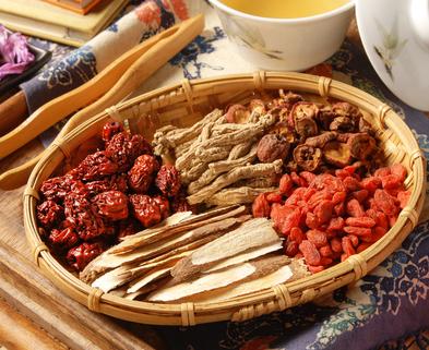 Medium healing herbs  1