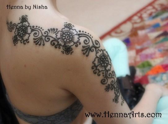 Henna Tattoo Miami : Henna tattoo classes austin learn designs dabble
