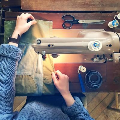 Carousel sewing basics 2