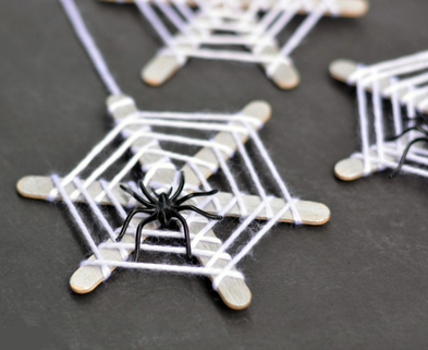 Medium halloween crafts for kids spiderwebs crafts unleashed 1 800x533 copy
