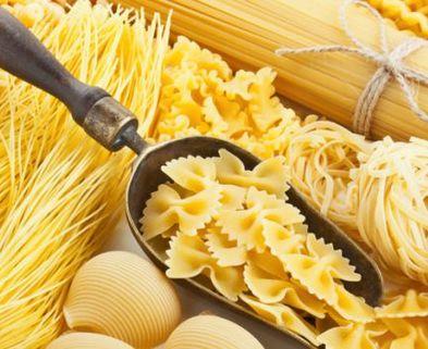 Medium pasta  1