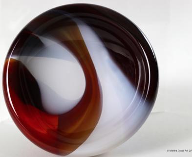 Medium inverted bowl reno