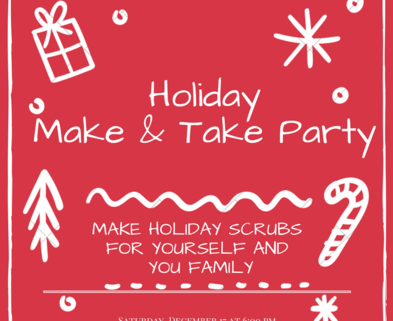 Medium holidaymake   take party