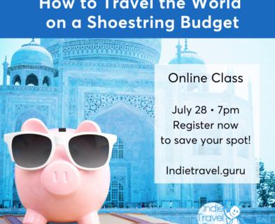 Medium shoestring budget class