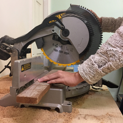 Carousel tools 101 chop saw