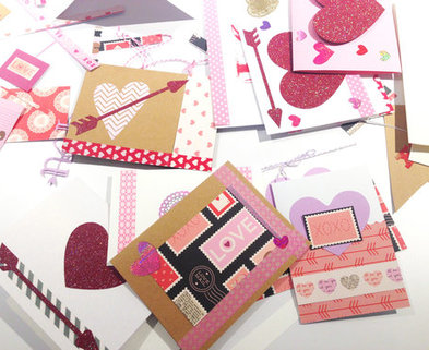 Medium valentinescards
