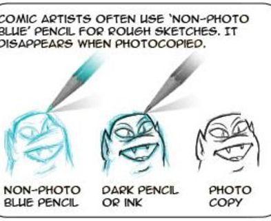 Medium comic