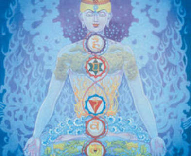 Medium chakra bod aware pic