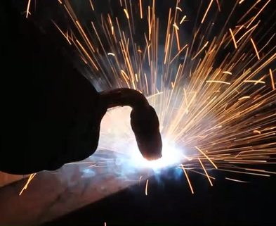 Medium welding pic