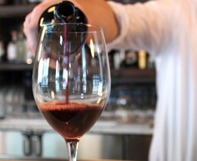 Medium guided wine tasting  venetian vini
