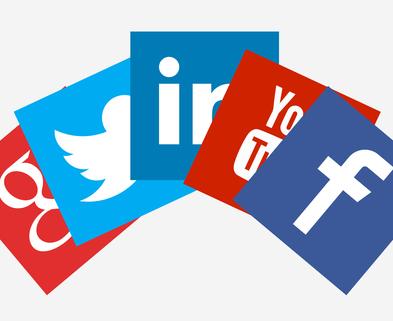 Medium social media
