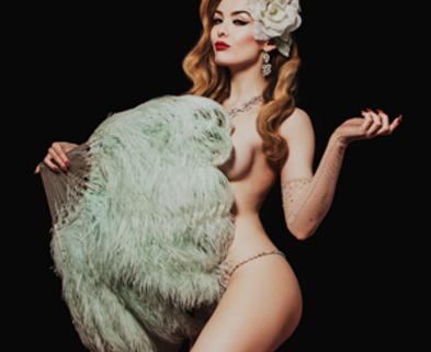 Medium burlesque