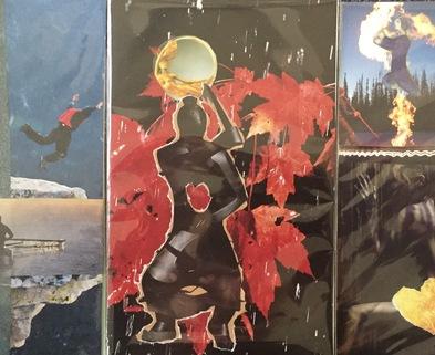 Medium soul collage 12
