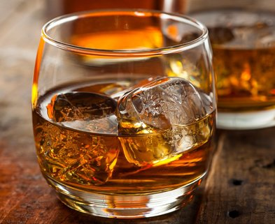 Medium bourbon