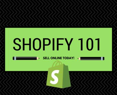 Medium shopify 101 banner