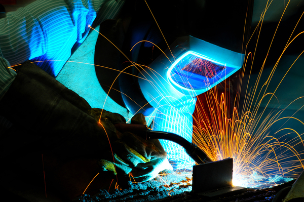 Carousel welder cover image