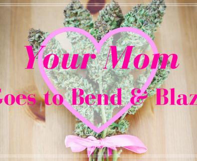 Medium your mom