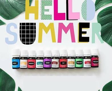 Medium hello summer