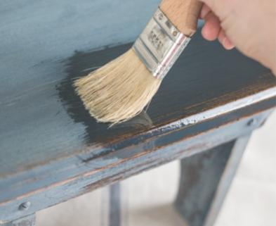 Furniture Painting Classes Denver Milk Paint Advanced