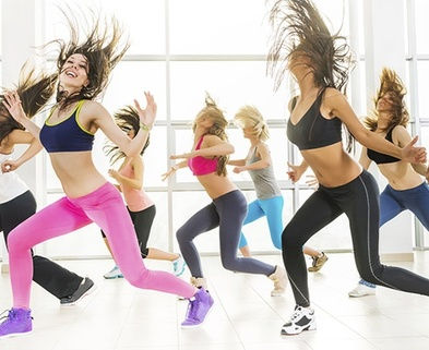 Medium valeo dance workout