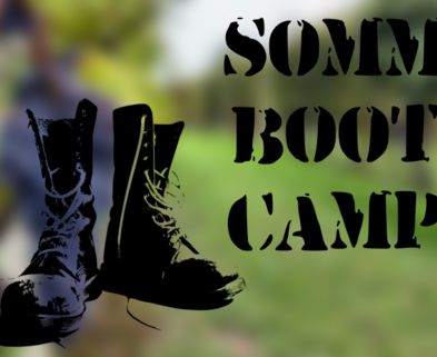 Medium boot camp 1