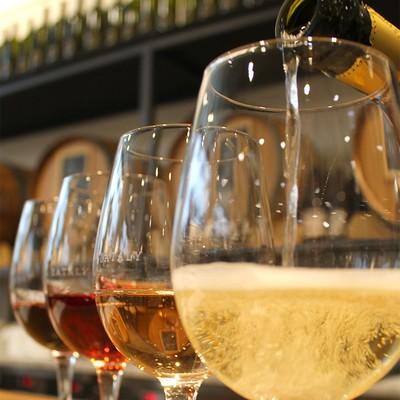 Carousel wines