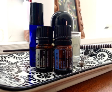 Medium essential oils aromatherapy for your brand